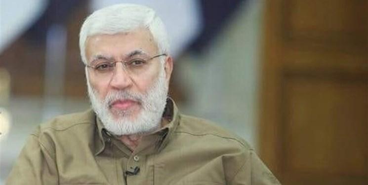 ابومهدی المهندس: آمریکایی ها پاسخ شدید دریافت خواهند کرد
