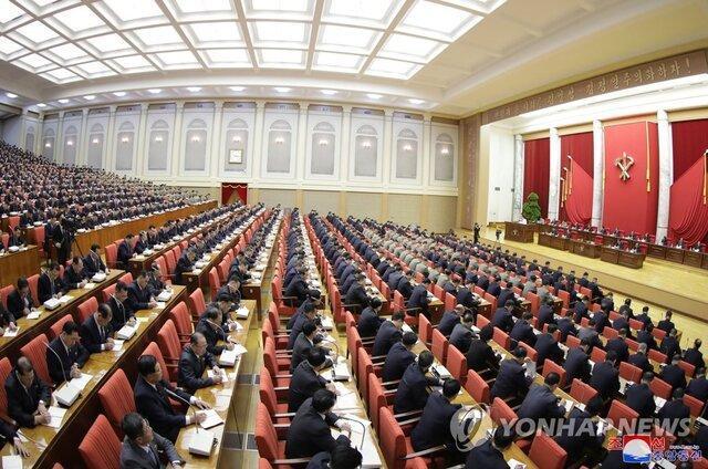 وقوع تغییرات در رده های بالای حزب حاکم کره شمالی