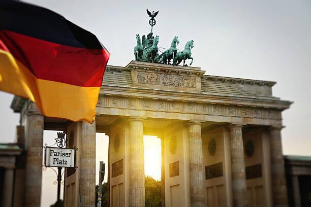 سایه کرونا بر سر بزرگ ترین اقتصاد اروپا