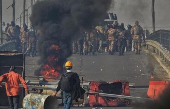 نماینده جریان صدر: اخراج اشغالگران منجر به اقتدار و استقلال عراق می گردد