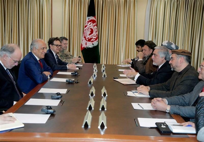 رئیس اجرایی افغانستان: کوشش های صلح نباید در انحصار نهاد و یا گروهی باشد