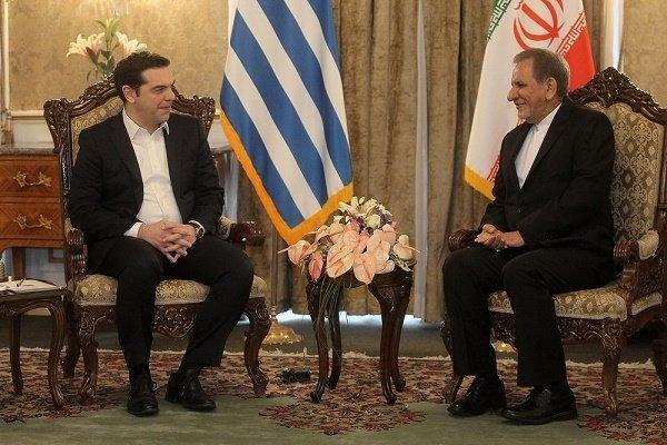 ایران و یونان مسئولیت جهانی برای مقابله باافراطی گری دارند