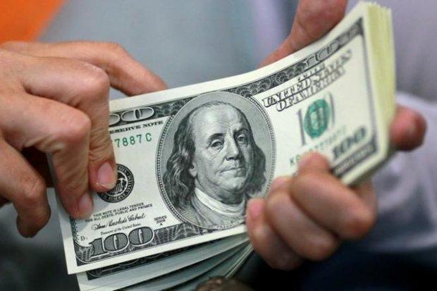 قیمت دلار به 15 هزار و 200 تومان رسید