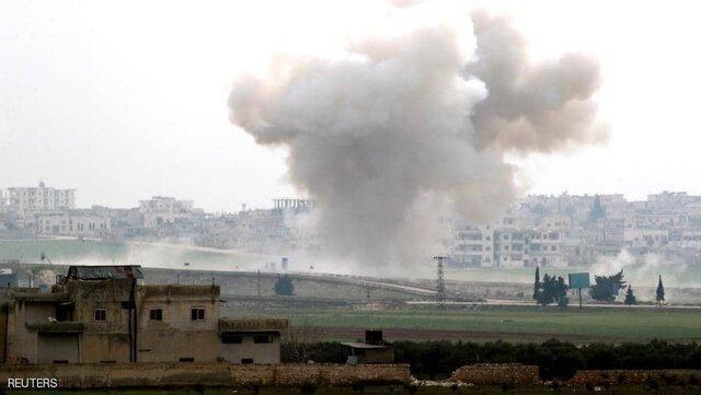 یونیسف: هر 10 ساعت یک کودک در سوریه جان خود را از دست می دهد