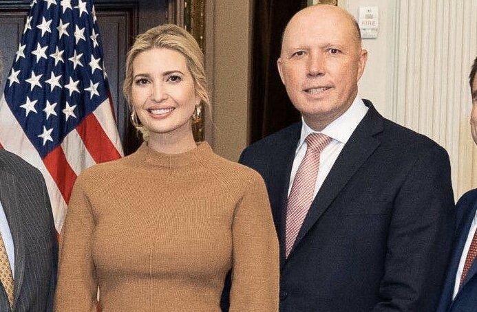 احتمال ابتلای دختر ترامپ به کرونا ، دادستان کل آمریکا هم کرونامثبت است؟