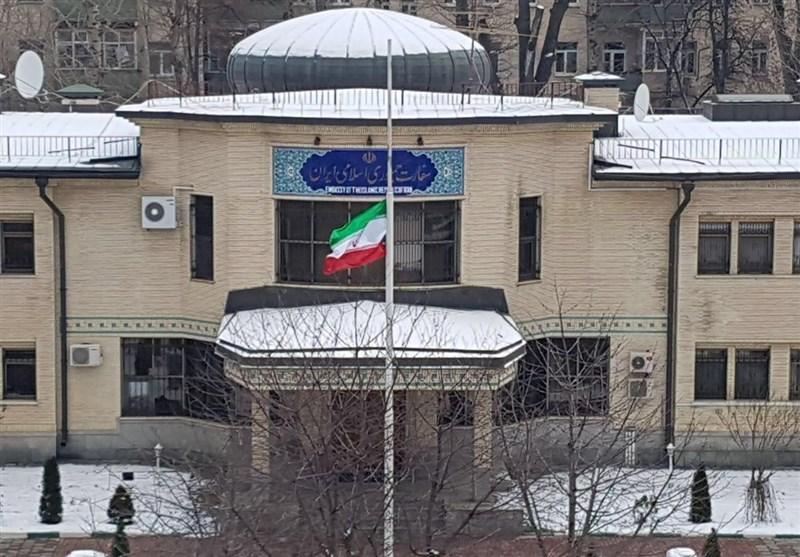 سفارت ایران در روسیه خواهان بازگشت دانشجویان ایرانی به خانه شد