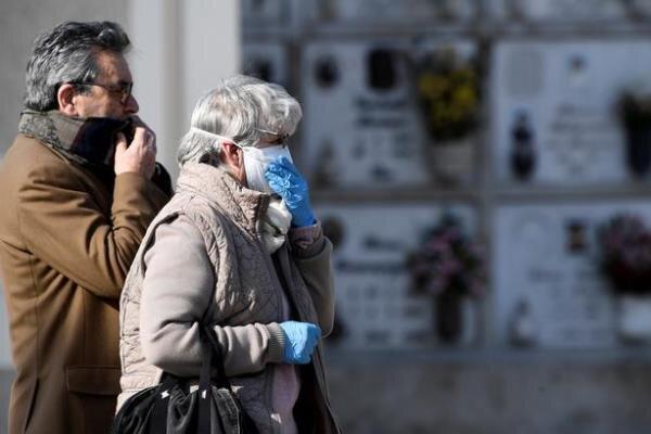 افزایش 4751 نفری آمار مبتلایان به کرونا در آلمان