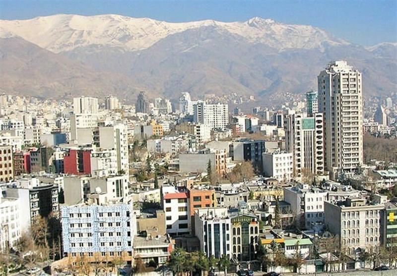 بانک مرکزی: مسکن ارزان و اجاره بها زیاد شد، متوسط هر مترخانه درمنطقه یک تهران 28 میلیون تومان!