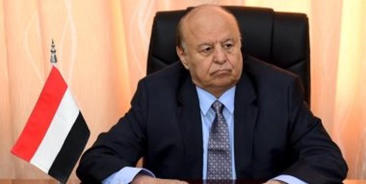 دولت منصور هادی هم از پیشنهاد متارکه جنگ در یمن استقبال کرد