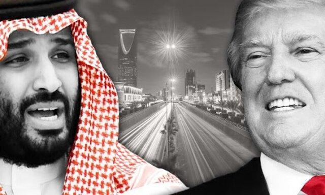 تهدید جمهوری خواهان آمریکا به قطع کمک های این کشور به عربستان