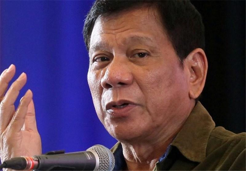هشدار رئیس جمهور فیلیپین به ناقضان قرنطینه: کشته می شوید