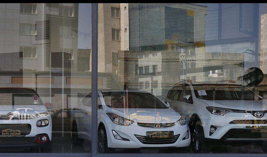 واکنش رئیس اتحادیه صنف نمایشگاه داران خودرو به قیمت های اعلامی
