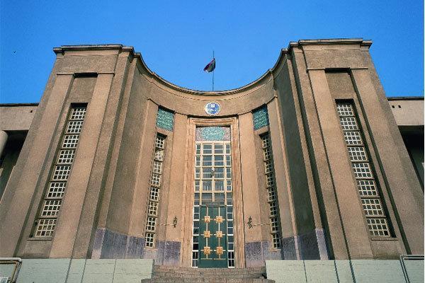 امکان آنالیز همه طرح های علمی با موضوع کووید 19 در دانشگاه علوم پزشکی تهران فراهم شد