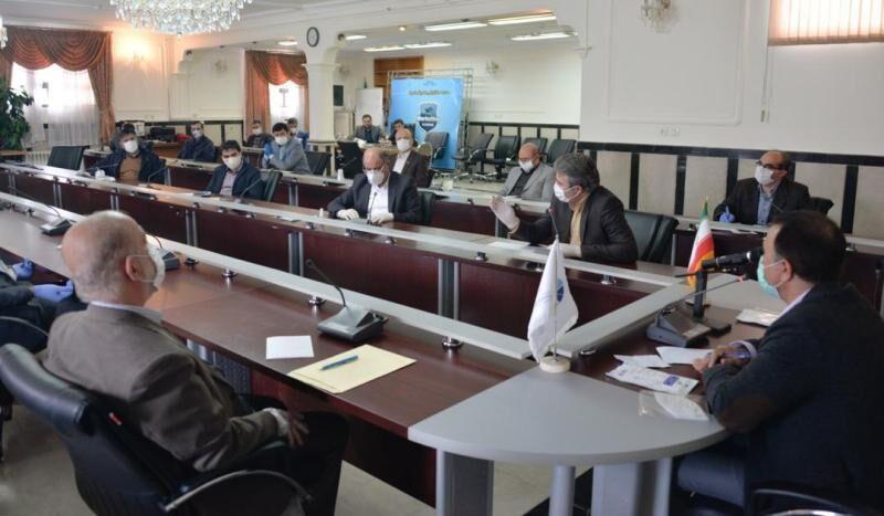 خبرنگاران استفاده از ظرفیت دانشگاه های آذربایجان شرقی برای کنترل کرونا