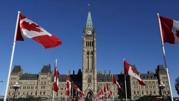 روسیه به تحریم های کانادا پاسخ داد