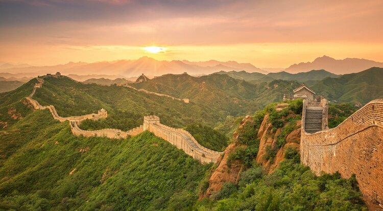 جریمه سنگین برای خرابکاری روی دیوار عظیم چین ، گردشگری با کلید روی دیوار چین خط انداخت