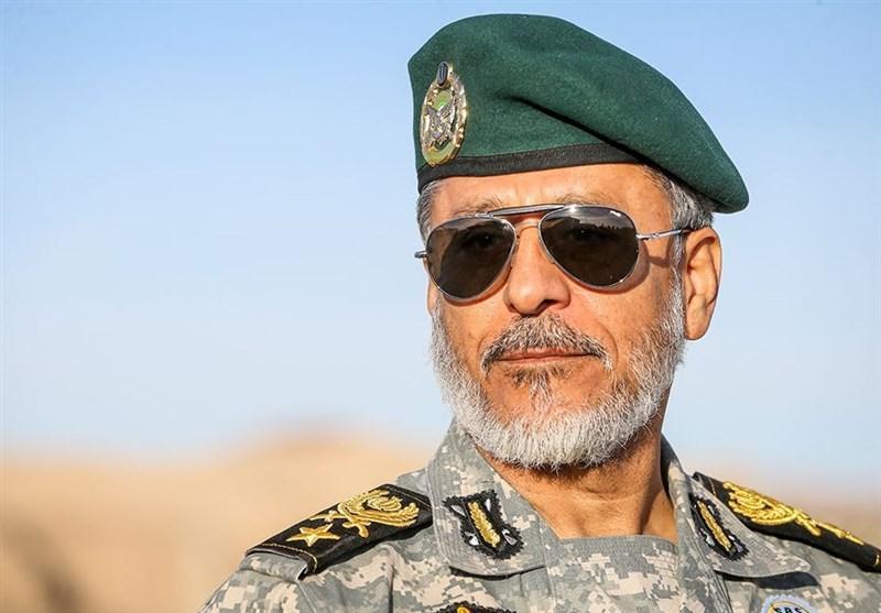 واکنش امیر دریادار سیاری به خبرسازی رسانه های معاند پیرامون شیوع کرونا در ایران