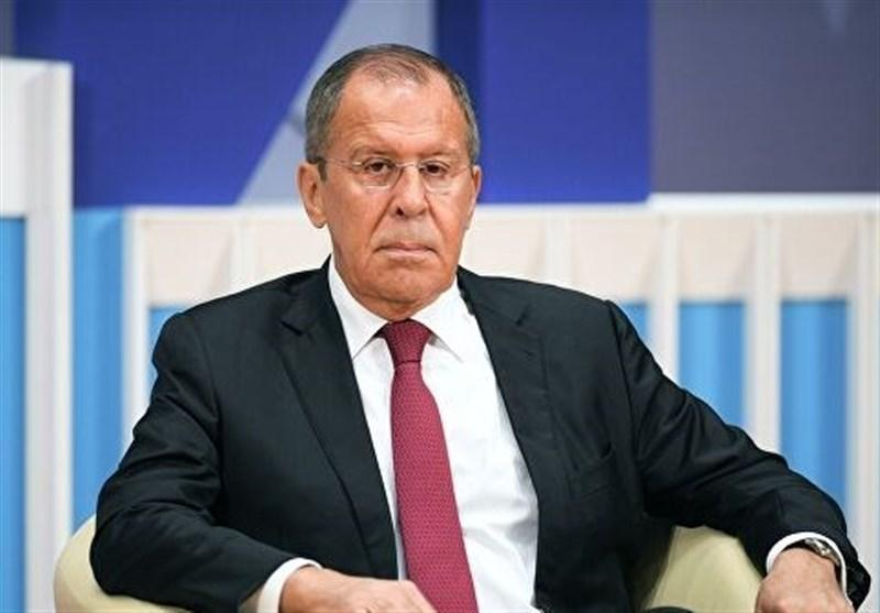 انتقاد لاوروف از اصرار آمریکا بر عدم لغو تحریم ها؛ تردید درباره هدف اتحادیه اروپا در لیبی
