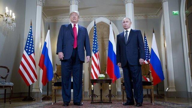 سنای آمریکا رسما مداخله روسیه در انتخابات را تایید کرد