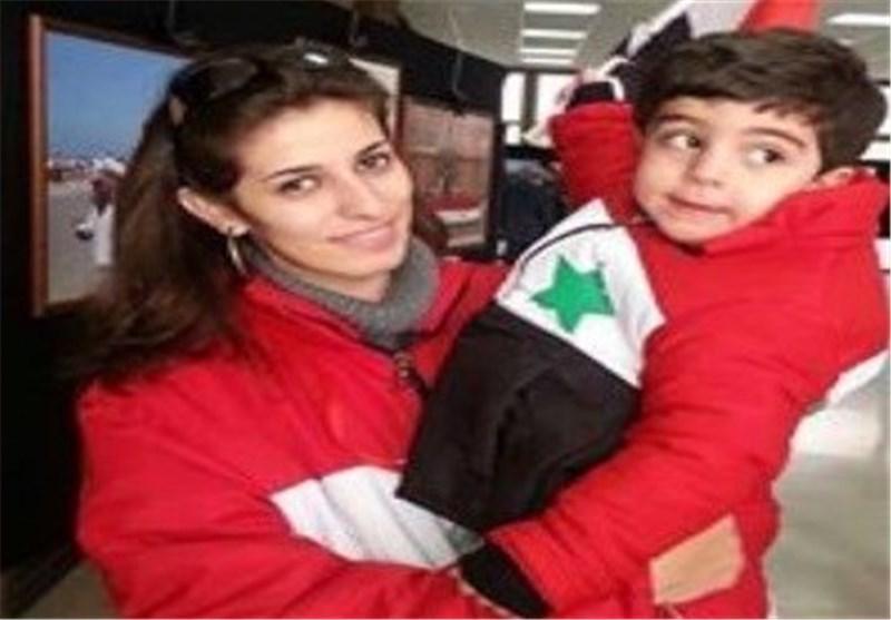 کشتار یک خانواده سوری جنایت تازه تروریست های سوریه