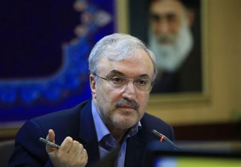 ابتلای وزیر بهداشت به کرونا تکذیب شد