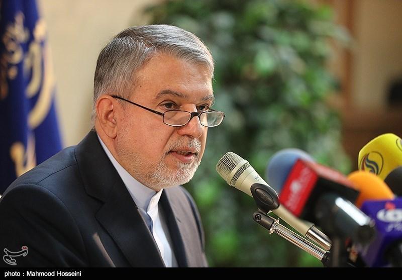 صالحی امیری: حقوق المپین ها برای یک سال پرداخت می شود، از بازنشستگی داورزنی بی اطلاع هستم