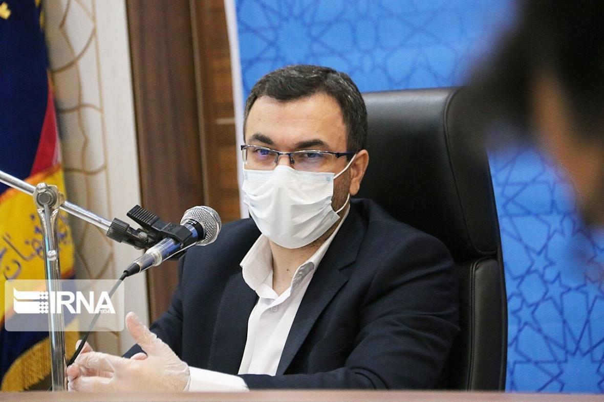 خبرنگاران حکم جلب در انتظار بانیان مراسم عروسی و ختم در دزفول
