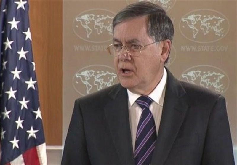 سفیر آمریکا در ترکیه: آنکارا اس 400 را فعال کند تحریم خواهد شد