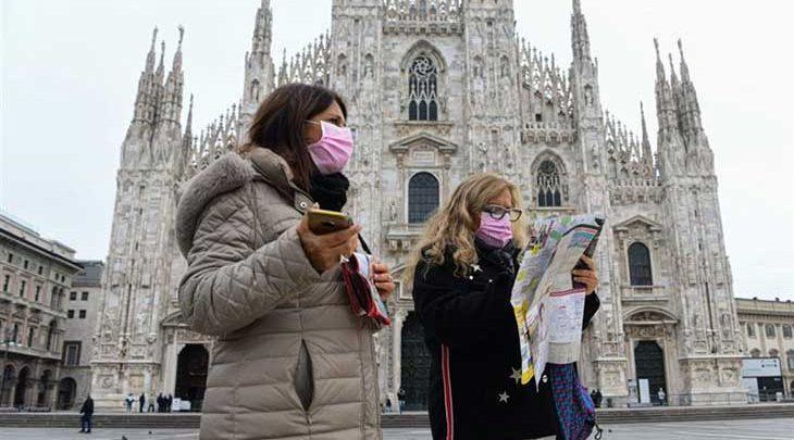 صنعت گردشگری جهانی دچار چالش جدی؟