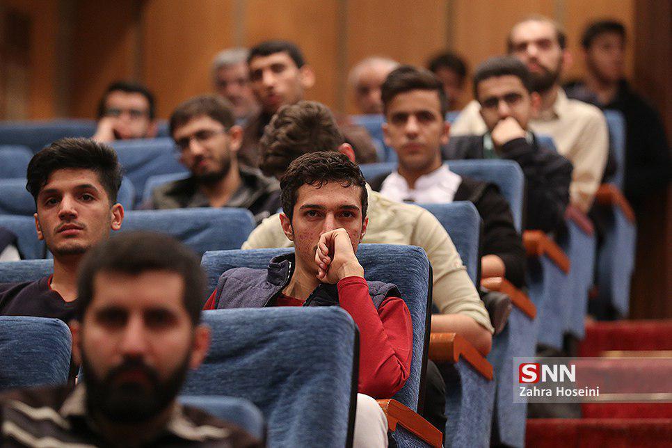 نهمین همایش ملی سامانه های سطوح آبگیر باران در دانشگاه تبریز می گردد