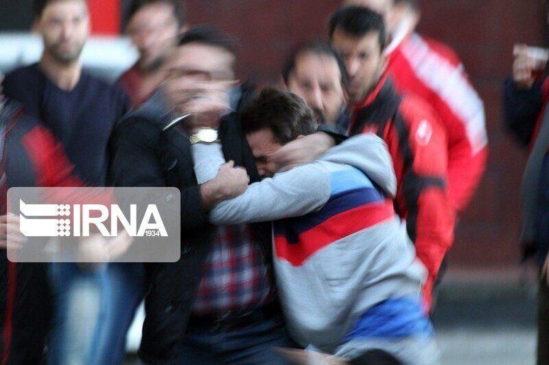 خبرنگاران نزاع و درگیری در مازندران کاهش یافت