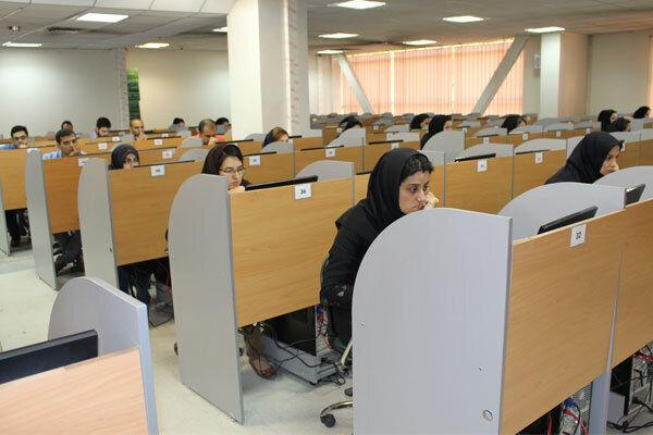 خبرنگاران نخستین آزمون زبان وزارت بهداشت دوم مرداد برگزار می شود