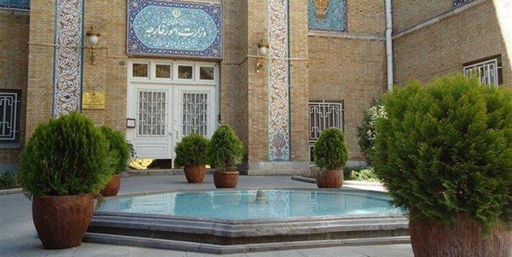 پاسخ وزارت خارجه به ادعاهای دستیار پمپئو علیه ایران
