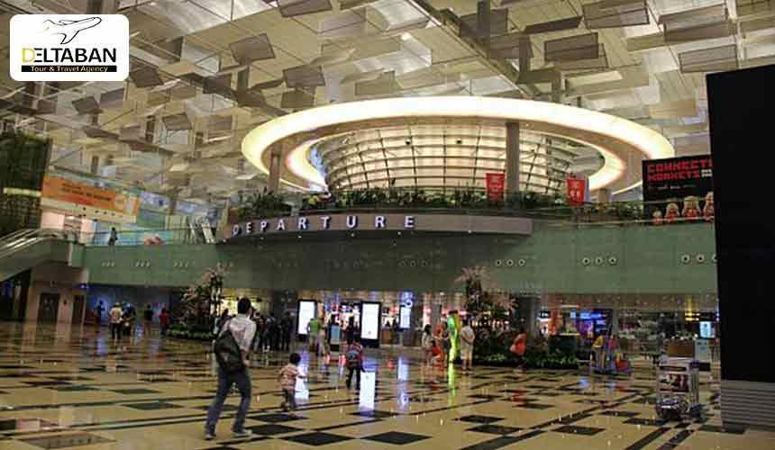 بهترین شهرهای فرودگاهی در دنیا