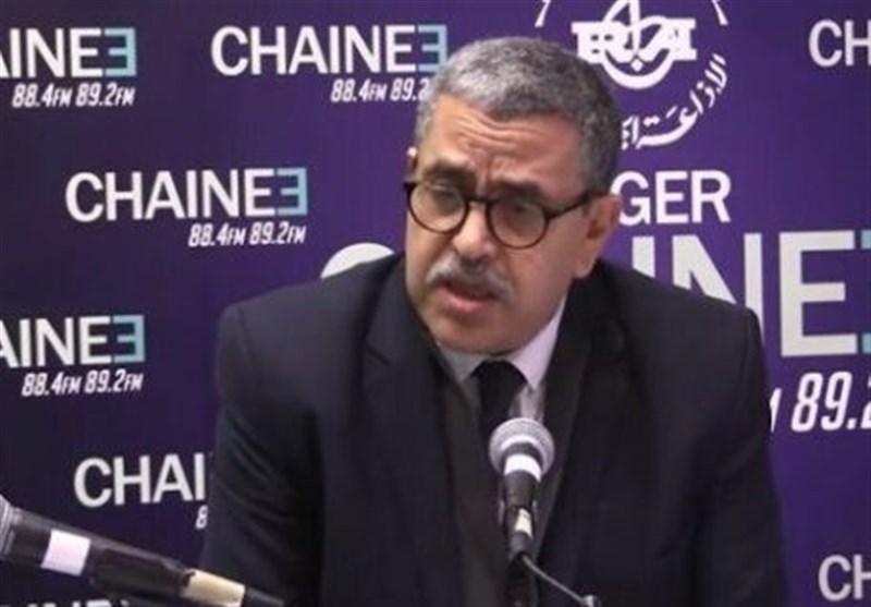 کرونا، انتقاد نخست وزیر الجزایر از کسانی که مردم را به ماسک نزدن تشویق می نمایند