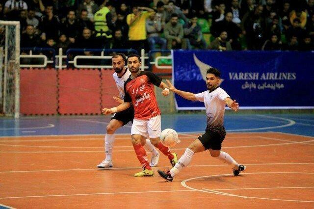 چالش دستمزد پیش روی بازیکنان فوتسال ایران