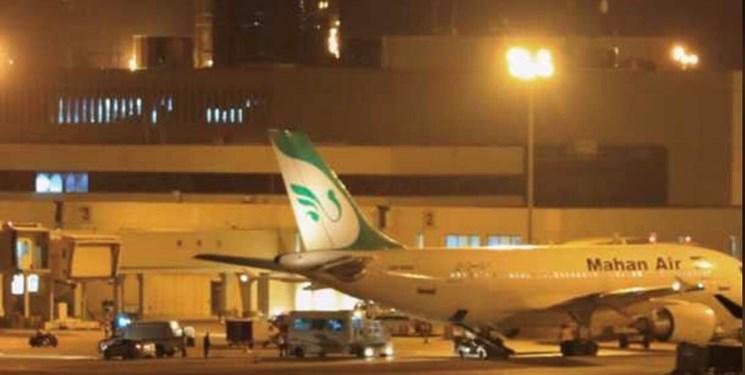 مزاحمت آمریکا در حریم هوایی لبنان رخ داده است نه سوریه