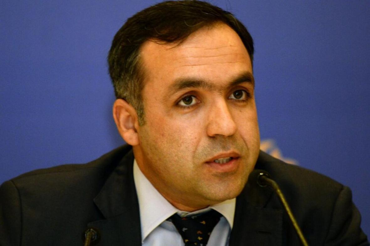 سفیر افغانستان در پاکستان استعفا کرد