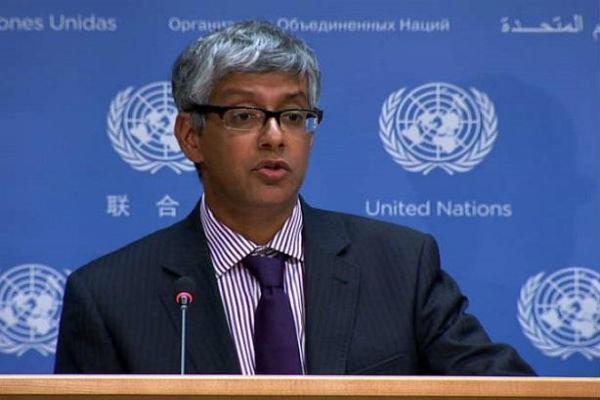 سازمان ملل: امیدواریم به مردم لبنان آسیبی نرسیده باشد