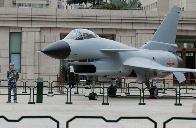 بودجه دفاعی تایوان افزایش یافت