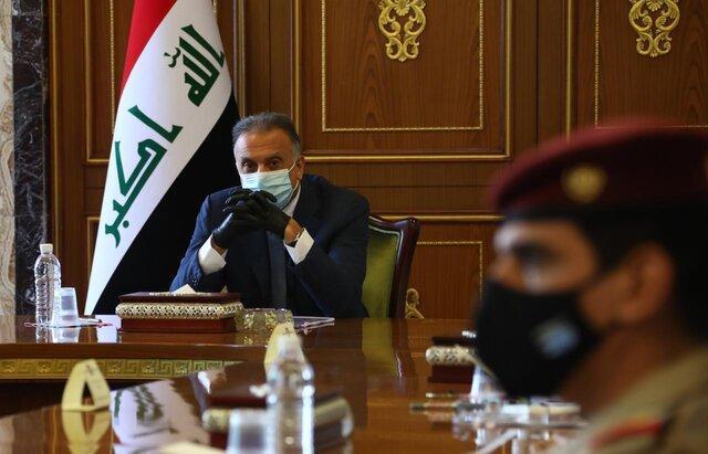 برگزاری انتخابات زودهنگام در عراق طبق برنامه اعلامی