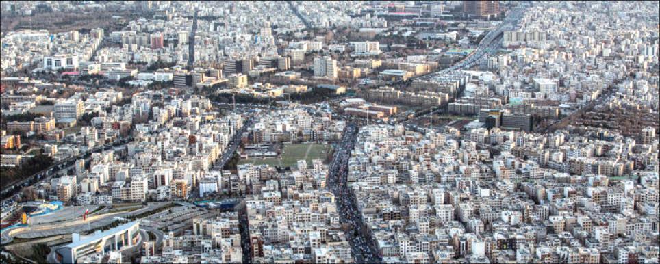 لیست خانه های 500 میلیونی در تهران