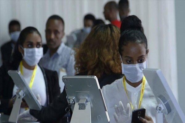 شمار کرونایی ها در قاره آفریقا به یک میلیون و 564 هزار نفر رسید