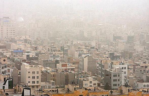 هوای تهران در بهار و تابستان سال جاری چطور بود؟