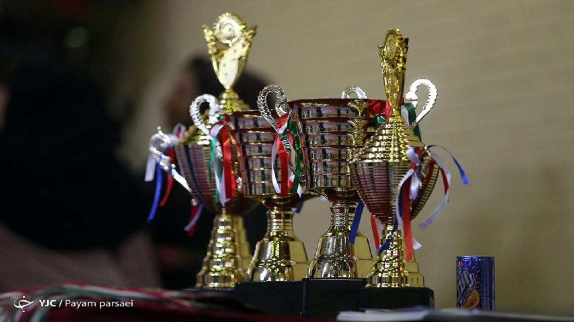 احتمال برگزاری مراسم اختتامیه سوپر لیگ کاراته در پاییز