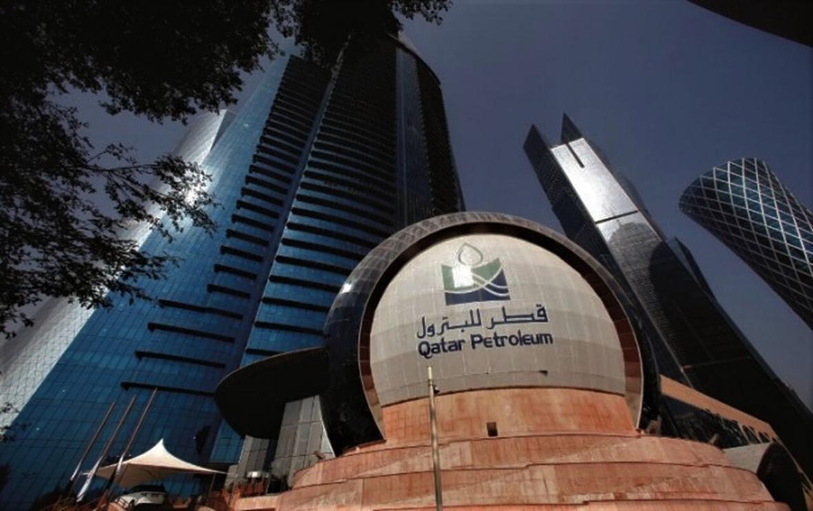 خبرنگاران کاهش بی سابقه رشد مالی قطر در 8 سال گذشته