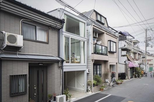 آشنایی با طراحی داخلی و خارجی یکی از کوچکترین خانه های جهان