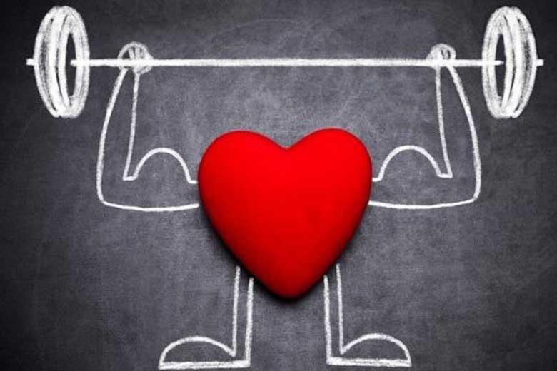 5 ورزش برای داشتن قلبی سالم