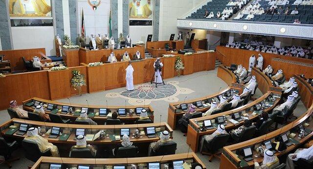 وعده های ولیعهد جدید کویت در مراسم سوگندش