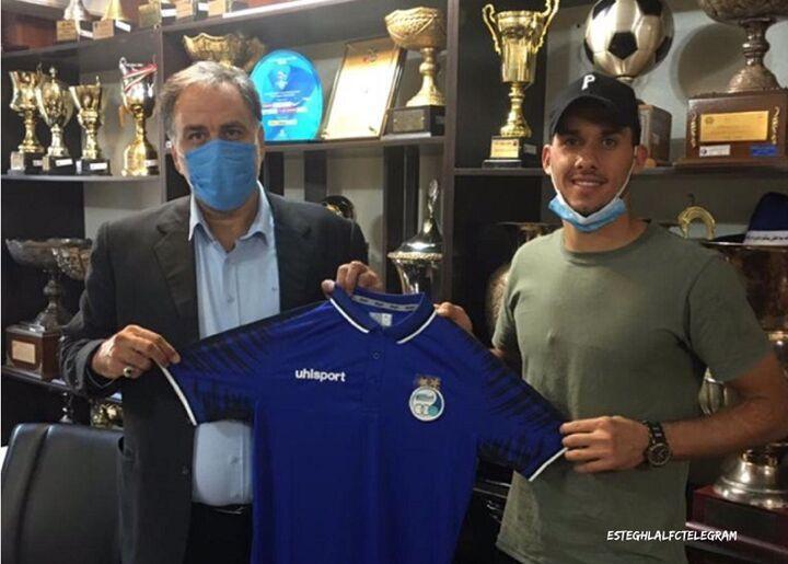 سه بازیکن با استقلال قرارداد امضا کردند